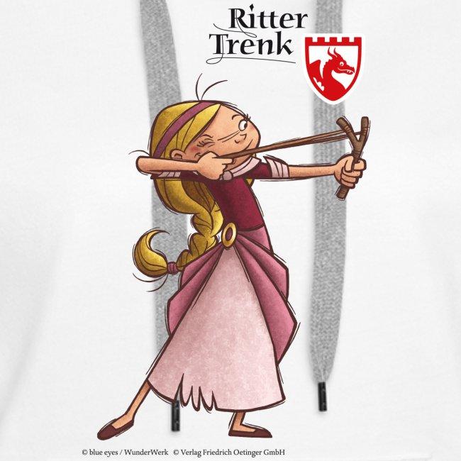 Ritter Trenk T-Shirt für Kinder