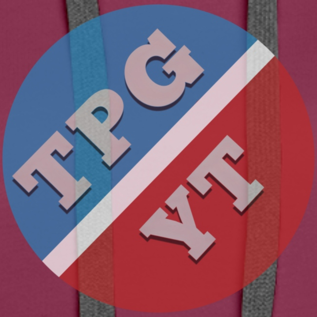 The Official TPG Cap