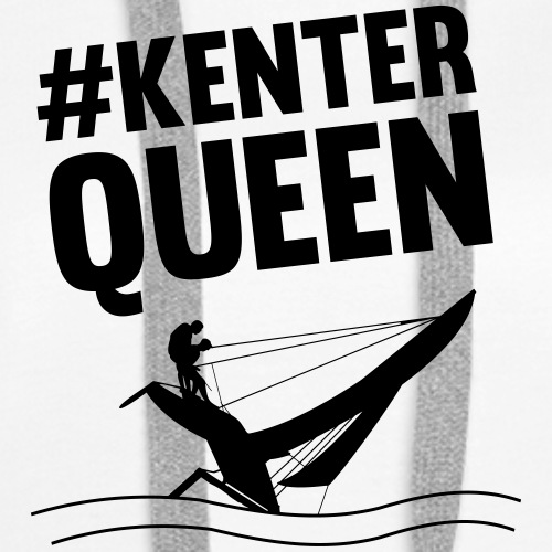 Kenter Queen II - Frauen Premium Hoodie