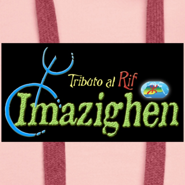 Imazighen ithran rif