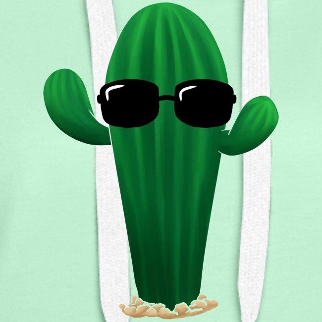 Cool Kaktus