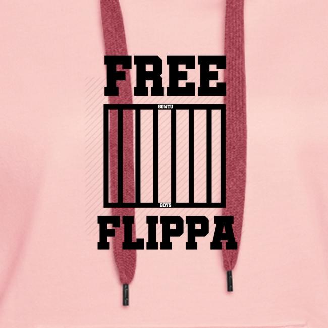 Free Flippa Zwart