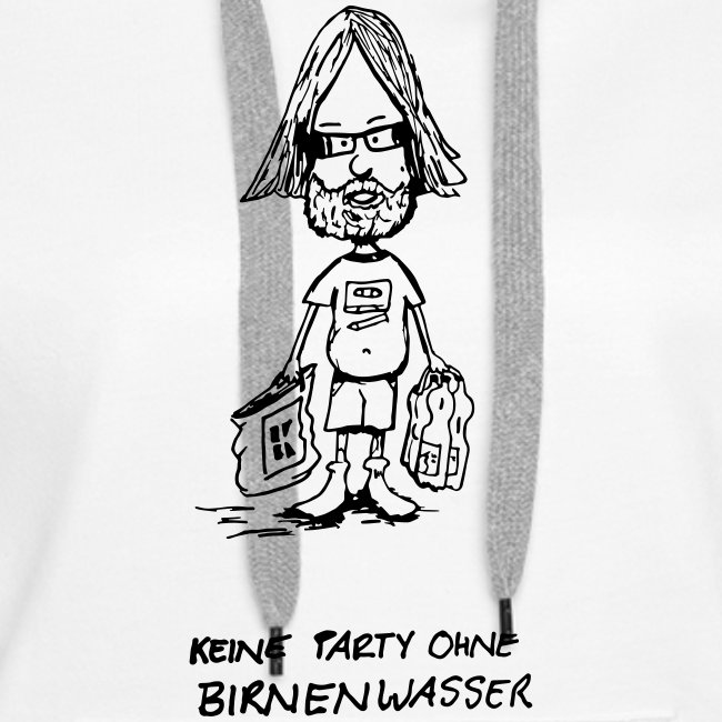 Birnenwasser