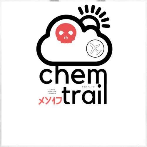 Chemtrail - Women's Premium Hoodie