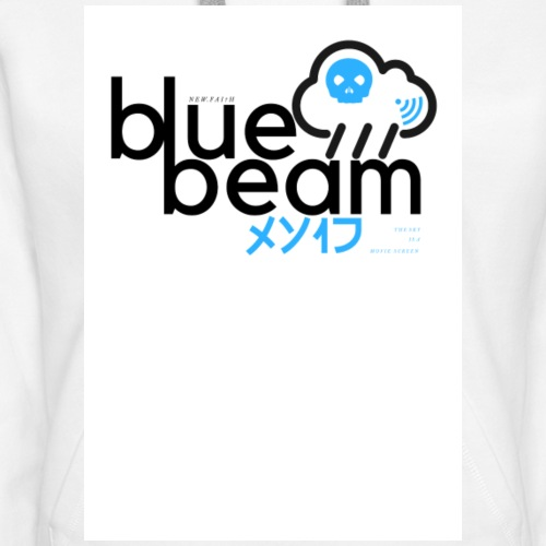 Bluebeam - Women's Premium Hoodie
