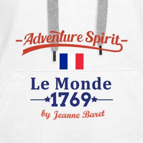 Adventure Spirit France