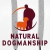 Natural Dogmanship Logo - Frauen Premium Hoodie