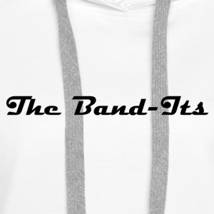 The Band-Its shirt dames - Vrouwen Premium hoodie