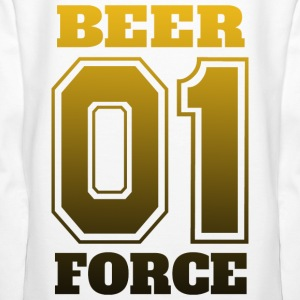 Beer Force 01 - Partyteam N1 - Premiumluvtröja dam