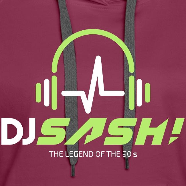 DJ SASH! - Headfone Beep