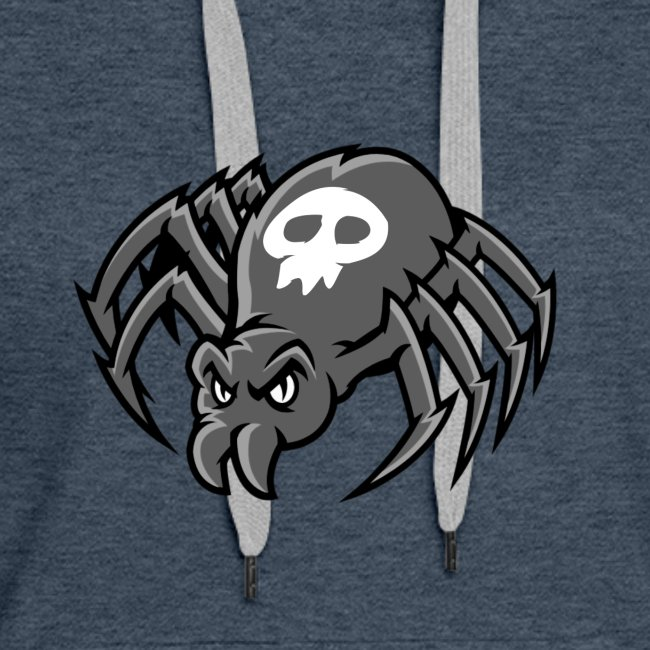 Angry Spider III