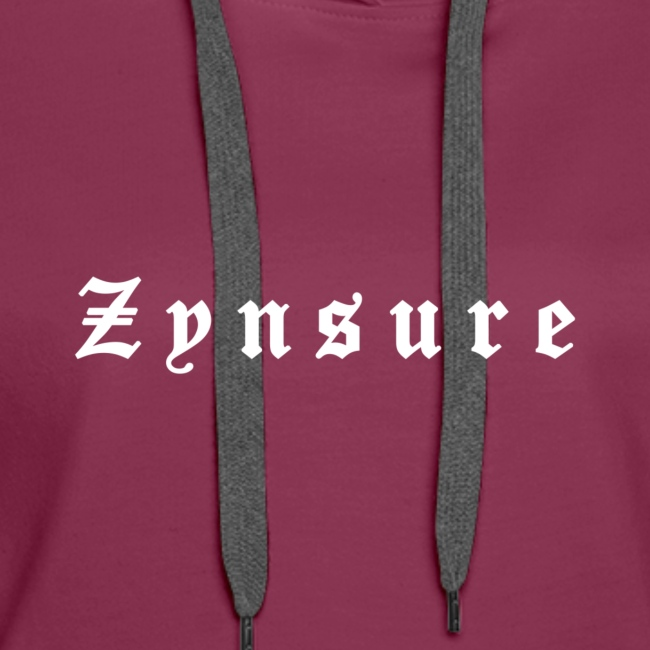 Zynsure Letters