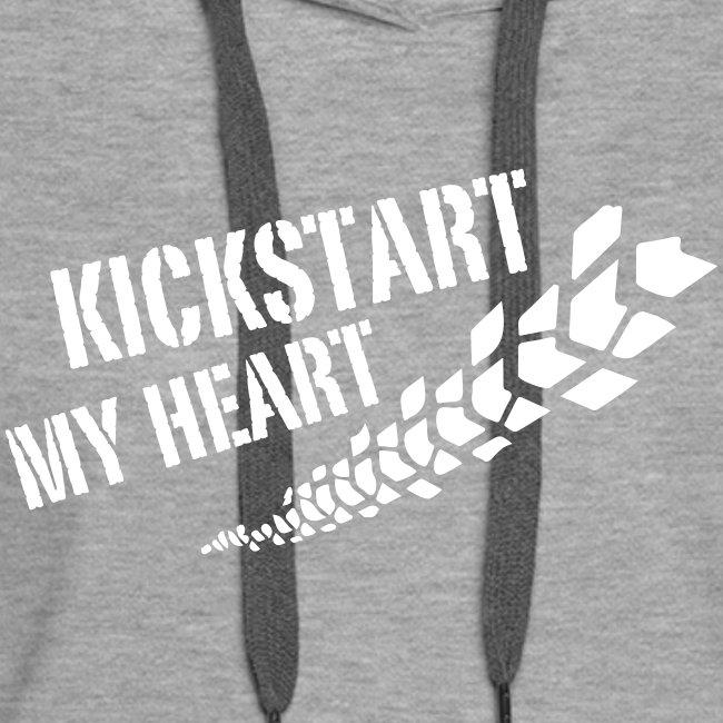 Kickstart my heart