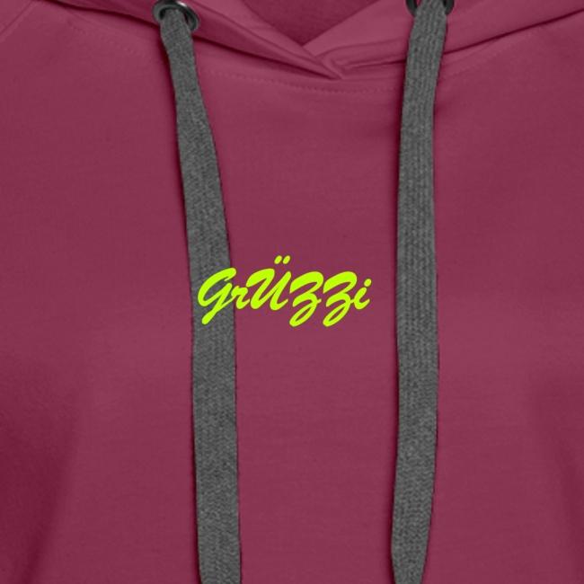 Official Grüzzi