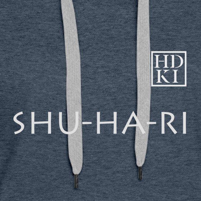 Shuhari HDKI white