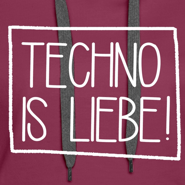 TechnoisliebeSquare png