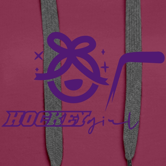 Hockey Girl II