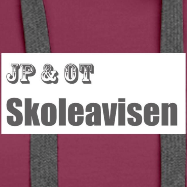 JP_-_OT_Skoleavisen_logo