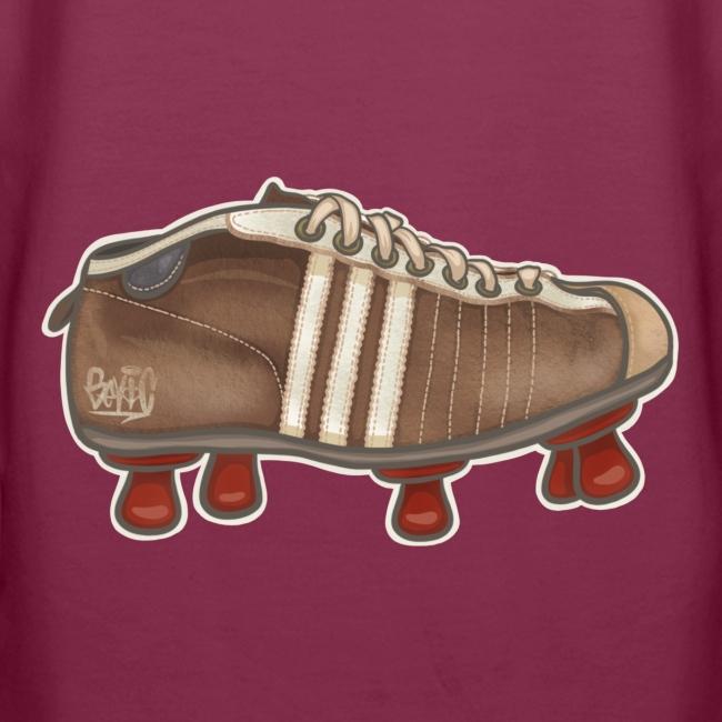 Vintage Fussbalschuhe / Soccer Shoes