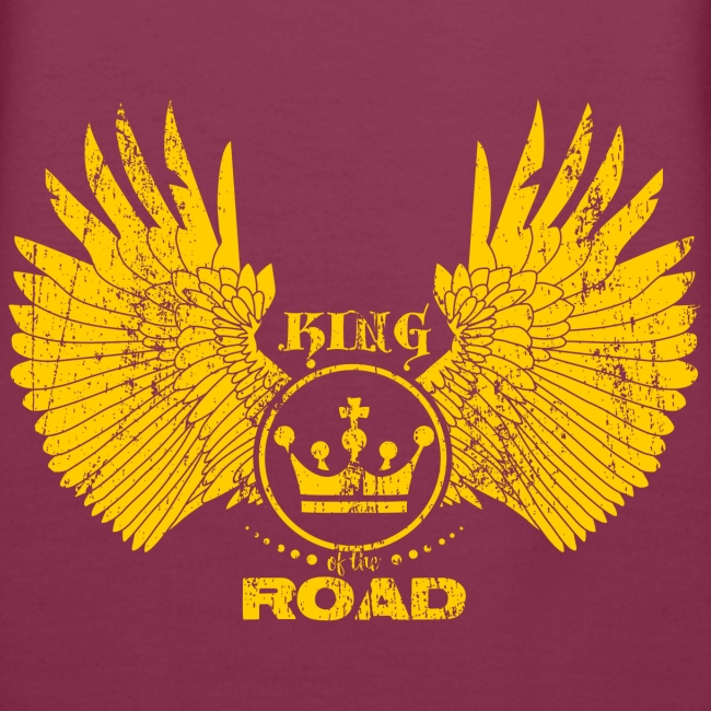 WINGS King of the road light