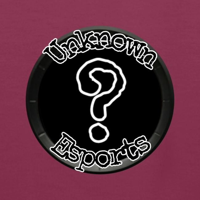 Unknown Esports logo