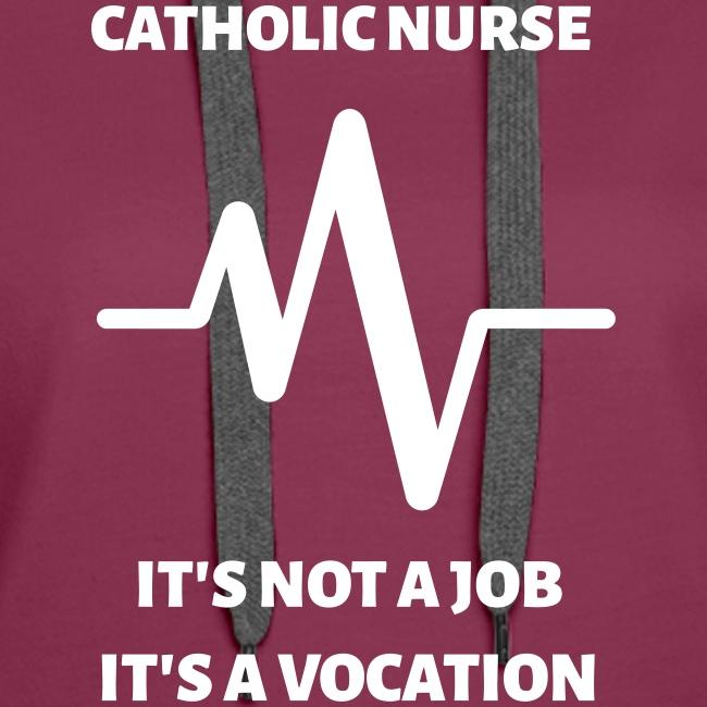CATHOLIC NURSE