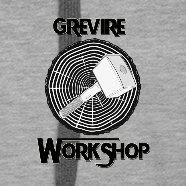 Logo Grevire WorkShop