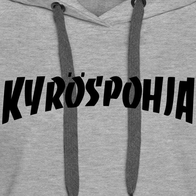 spreadshirt kpc thrasher