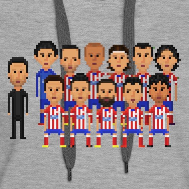atletico de madrid shirt