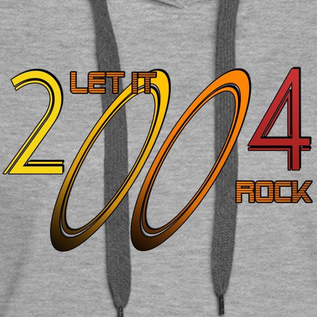 Let it Rock 2004