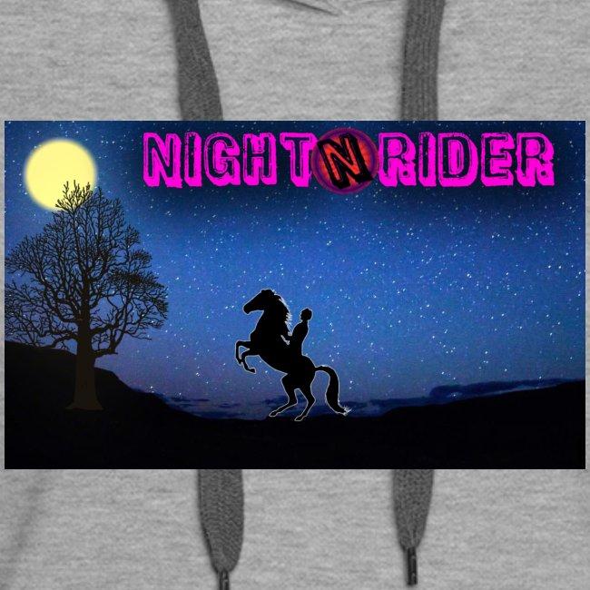 nightrider merch