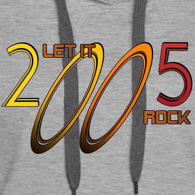 Let it Rock 2005