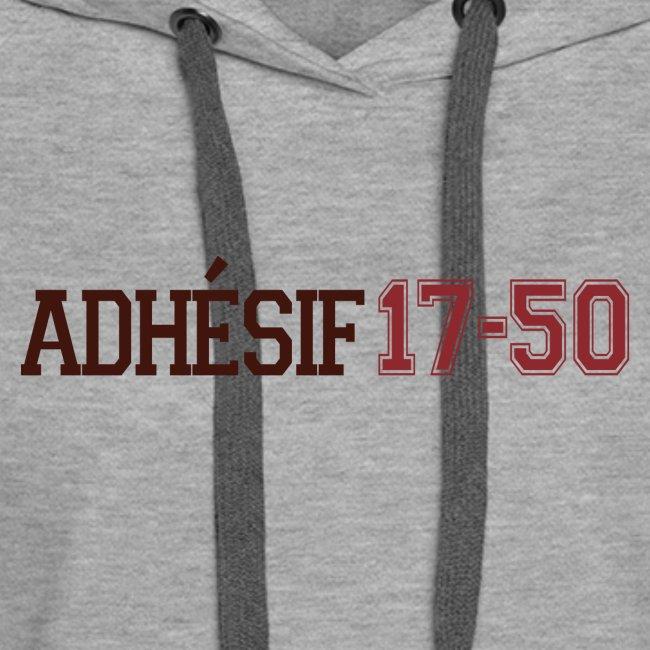 ADHESIF 2 cotés