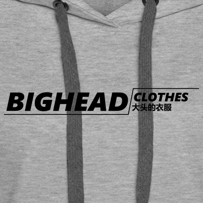 BigHead Clothes Street