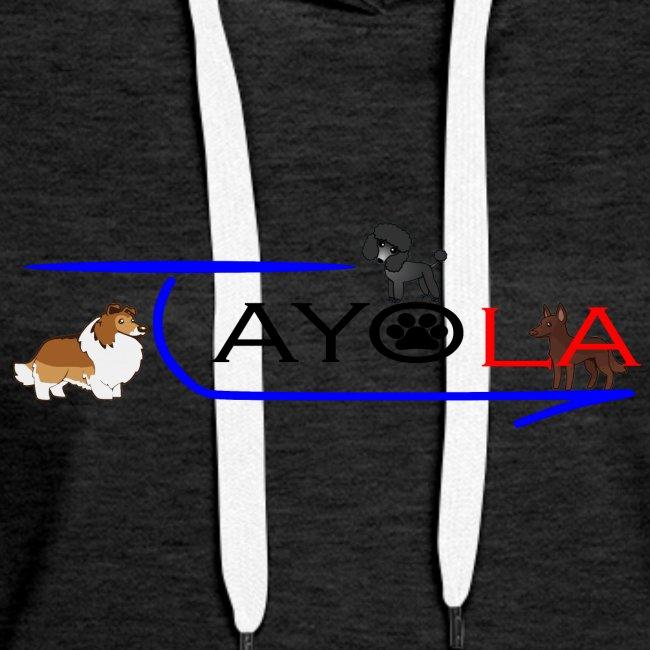 Tayola Black
