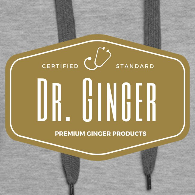 Dr. Ginger