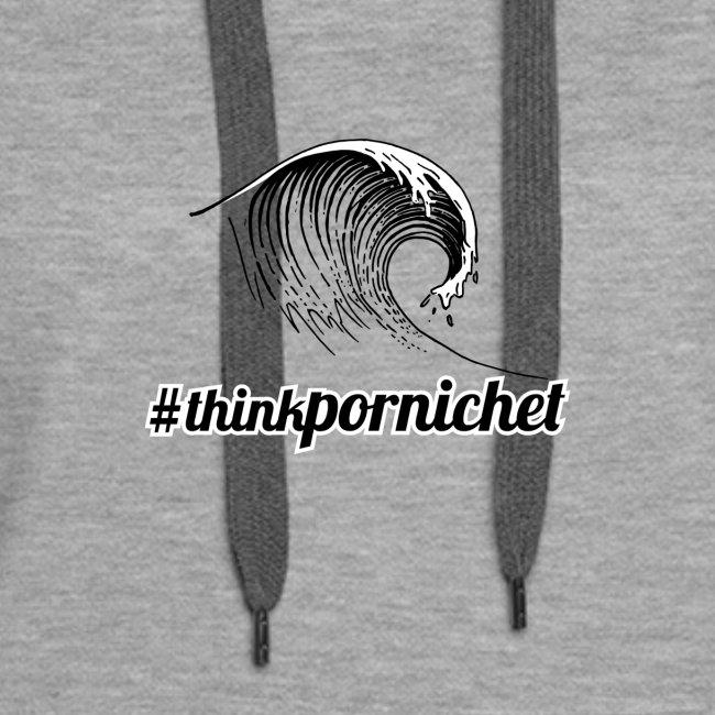 Vague Wave Thinkpornichet by DesignTouch