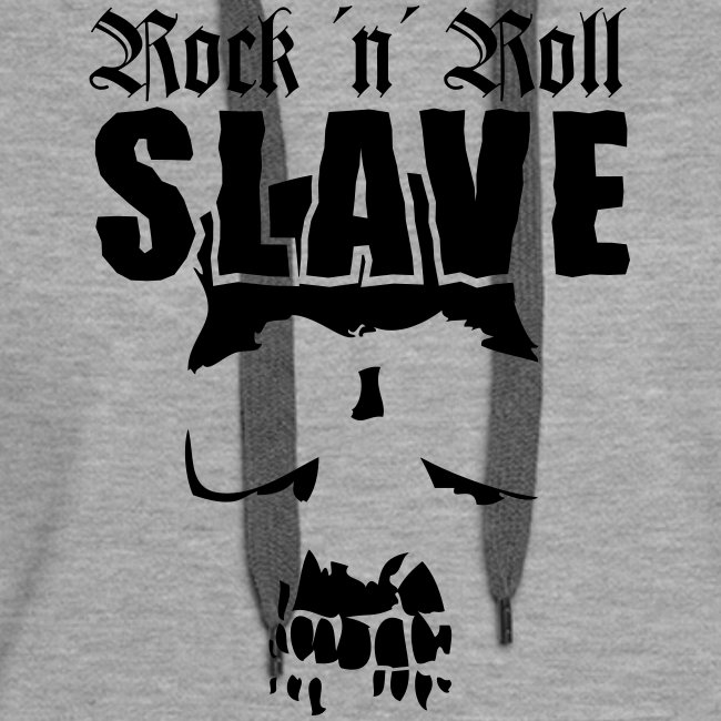 Rock `n` Roll Slave
