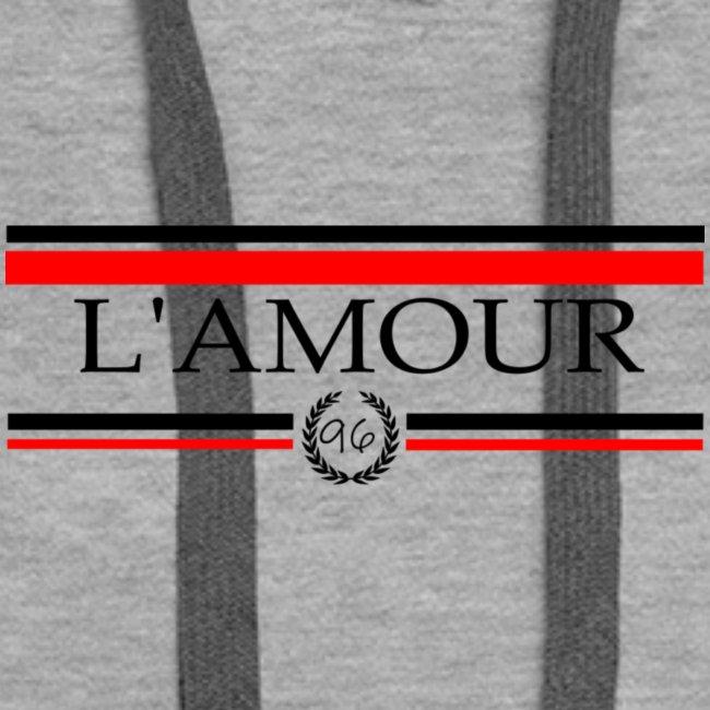 L'AMOUR - Trend Eddition