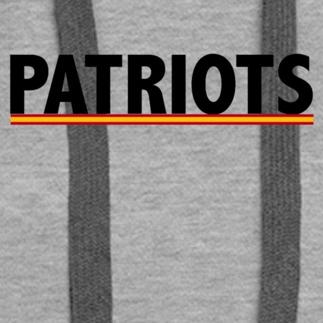patriots españa