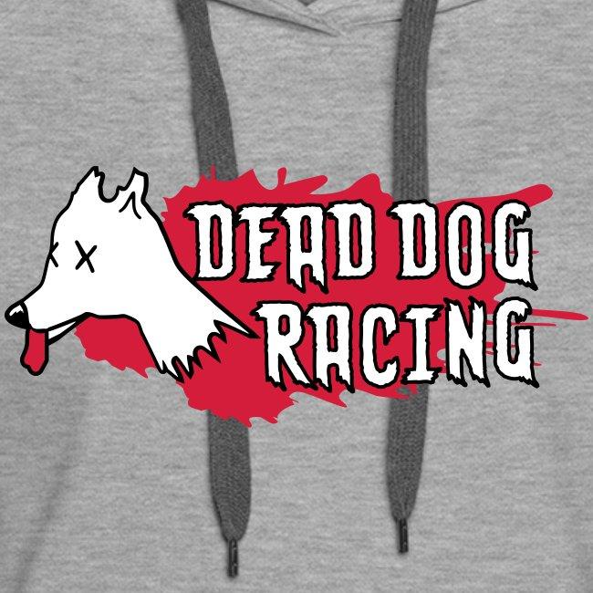 Dead dog racing logo
