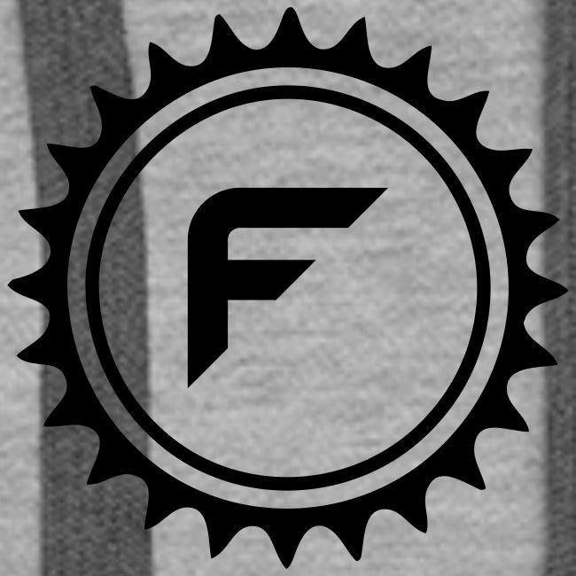 Logo Hoody