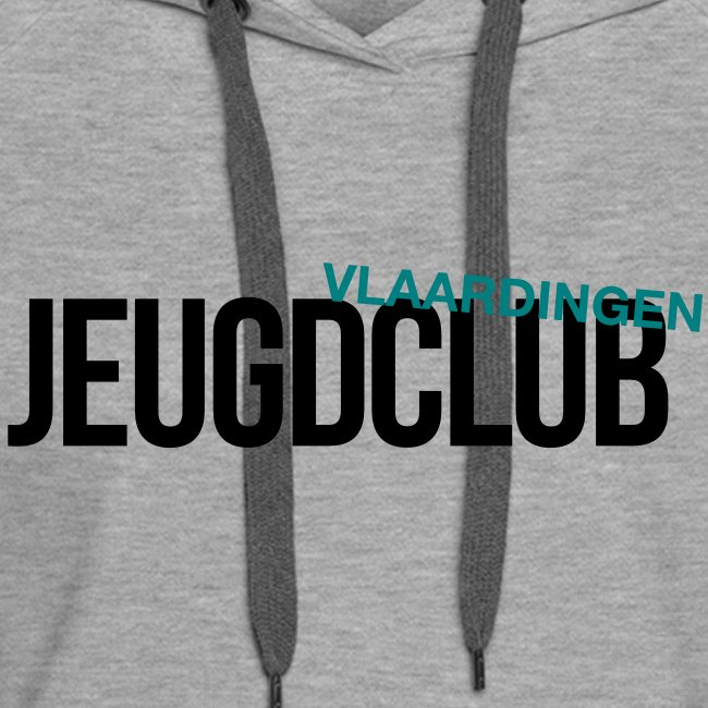 JeugdClub Logo Groen
