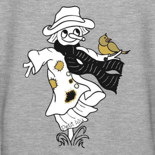 Petit lilü -Vogelscheuche- - Frauen Premium Hoodie