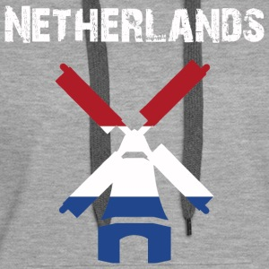 Nation design Netherlands - Women's Premium Hoodie