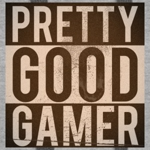 PRETTY GOOD GAMER. - Women's Premium Hoodie