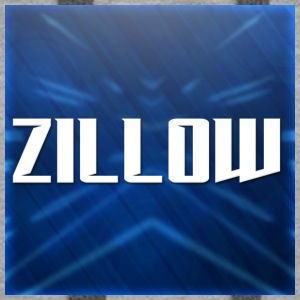 Zillow Logo - Premium hettegenser for kvinner