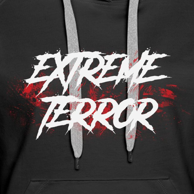 Extreme Terror - Jason's Fuckin' Revenge