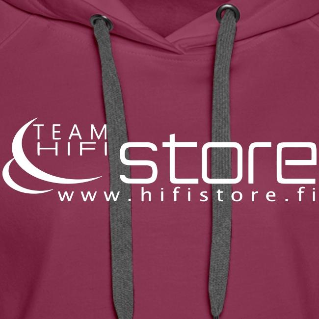 Hifi Store logo
