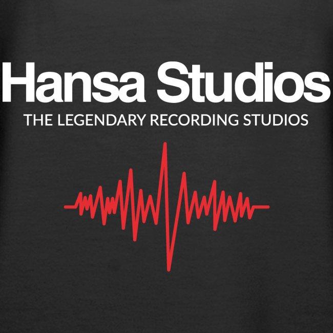 Hansa Studios Hoodie | Studio Line